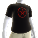Black Star shirt