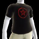 Black Star shirt