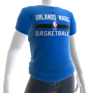 Magic On-Court Tee