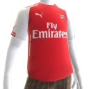 Arsenal FC Home Jersey