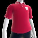 Wisconsin Polo Shirt