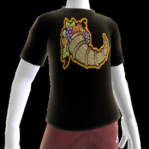 Holiday Cornucopia T-Shirt