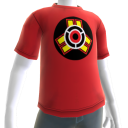 Camiseta com Logotipo do Regime