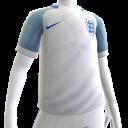 England Home Stadium Jersey