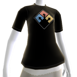Quadwrangle Industries Shirt - Female