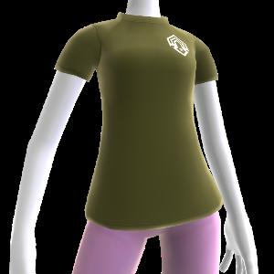 Corbulo Academy T-Shirt - Green