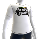 Camiseta Block Party