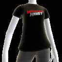 Hurricane Heist t-shirt