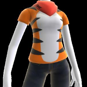 Tony the Tiger Shirt