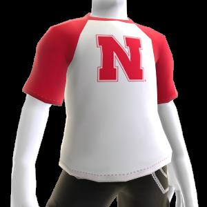 Nebraska Baseball T-Shirt