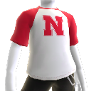 Nebraska Baseball T-Shirt