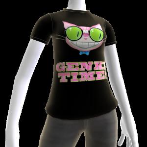 Genki Time Shirt
