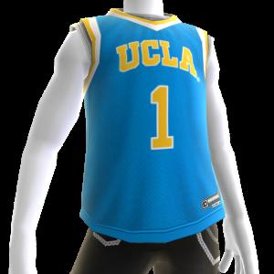 UCLA Basketball Jersey