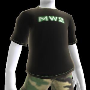 T-shirt Modern Warfare 2
