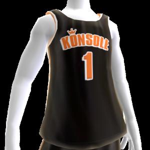 Konsole Kingz Basketball Jersey