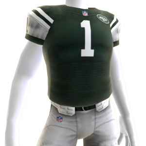 Jets Game Jersey