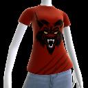 Red Lynx T-shirt