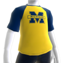 Michigan Baseball T-Shirt