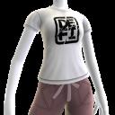 DEFI Logo T-shirt