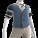 Camisa explorador