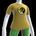Camiseta de Ronin