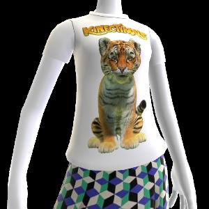 Kinect Animals 티셔츠