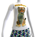 Camiseta de Kinectimals