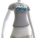 Logo Tee - Gray