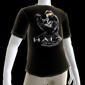 Halo Anniversary Cover Art T-Shirt