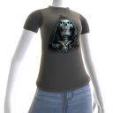 Epic Horror Dealer 2 Gray T-Shirt