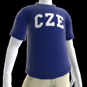 Team Czech Republic Tee
