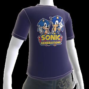 Sonic Generations T-Shirt