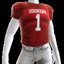 Oklahoma Game Jersey
