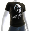 Camiseta Grub Morto