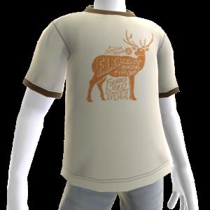 Element Deer Tee