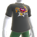 Camiseta de Animal