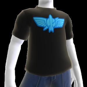 T-shirt Star Command