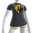T-shirt Mako
