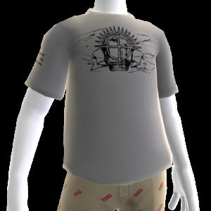 T-shirt Éclaireur
