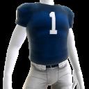 Penn State Game Jersey
