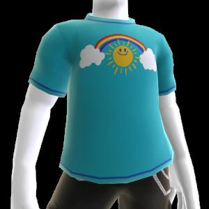 Sunnyside Daycare Logo Tee
