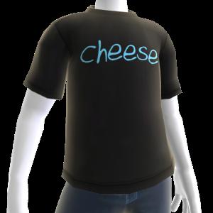 Cheese Tee