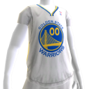 Warriors Alternate Jersey