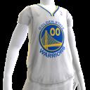 Warriors Alternate Jersey