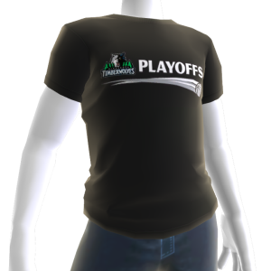 Timberwolves Playoffs Tee