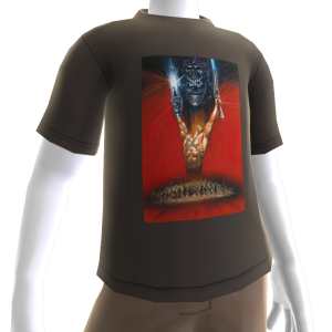 Army of Darkness Poster Tee 1