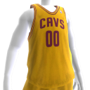 Cavaliers Alternate Jersey