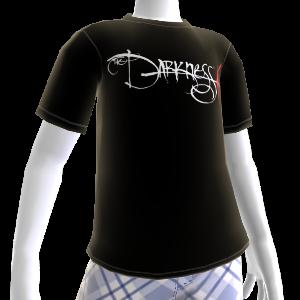 ダークネス2ロゴ ティー