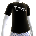 T-shirt The Darkness II