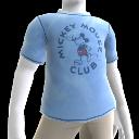 Mickey Mouse Club Tee